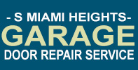 Garage Door Repair S Miami Heights